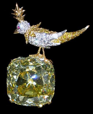 ティファニーダイヤモンド